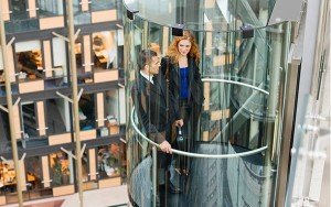 ascensori aziendali roma